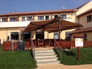 Wellness hotel U Zlaté Rybky -