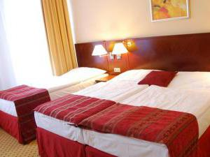 Hotel Kozák -