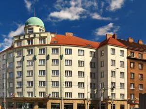 Hotel Vítkov