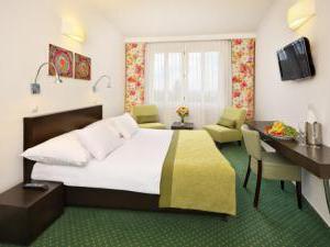 Hotel Vítkov -