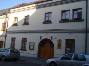 Penzion Kroměříž - Penzion Kroměříž