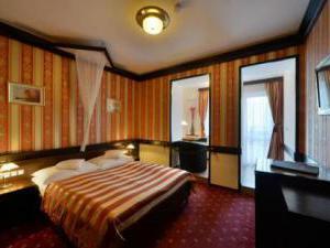 HOTEL BERG -