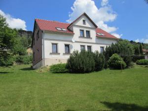 Apartmán Tisá 68 - České Švýcarsko - ubytování v apartmánu Tisá