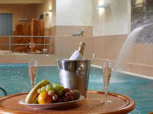 Orea Resort Horizont na Šumavě -