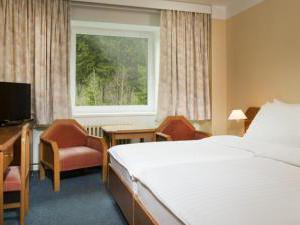 Orea Resort Horizont na Šumavě - Standard pokoj