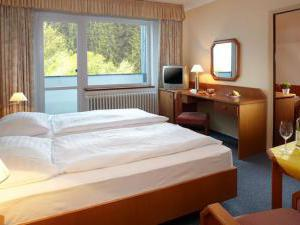 Orea Resort Horizont na Šumavě - Standard Plus pokoj