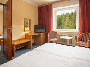 Orea Resort Horizont na Šumavě - Executiv pokoj