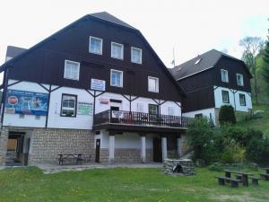 Hotel Hela - Ubytování v Krkonoších hotel Hela Velká Úpa