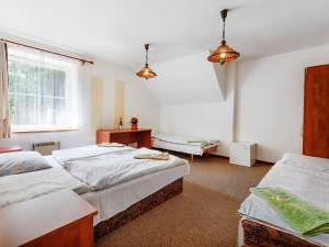 Hotel Hela - Pokoj Pec pod Sněžkou - Krkonoše , Velká Upa