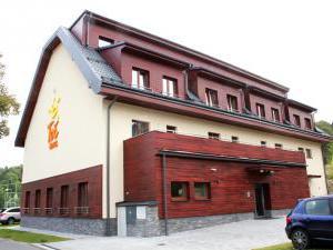 Kongres Hotel Toč Jeseníky -
