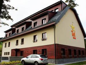 Kongres Hotel Toč Jeseníky