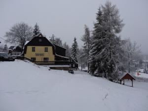Horská chata Hubert Bedřichov - Hubert v Jizerských horách ubytování