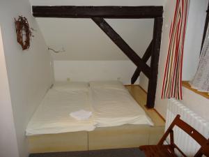 Horská chata Hubert Bedřichov - ubytování v horské chatě v jizerkách