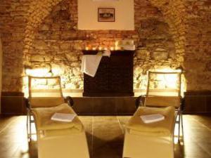 Hotel Sladovna Černá Hora - welnes Hotel Sladovna Černá Hora