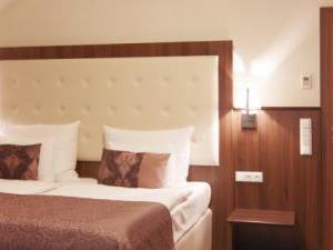 Hotel Sladovna Černá Hora -