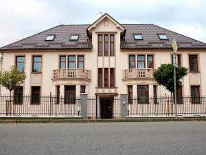 Ubytování Valašské Meziříčí  Reichova vila