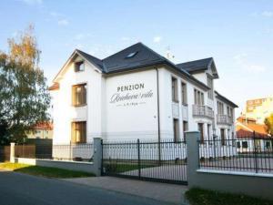 Ubytování Valašské Meziříčí  Reichova vila - Ubytování Valašské Meziříčí  Reichova vila