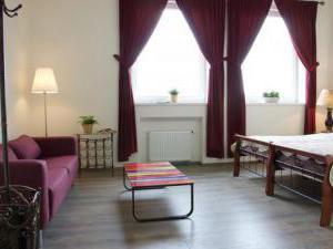 Apartmány Cordeus Praha - Pronájem luxusního apartmánu v praze