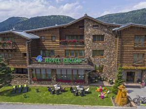 Horský Hotel Encián