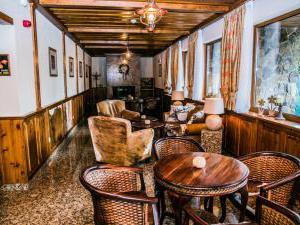 Horský Hotel Encián -