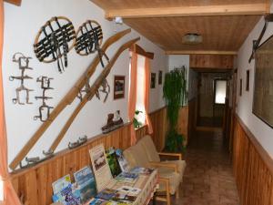 Penzion Pod Světlým vrchem - Ubytování na chalupě v Jizerských horách