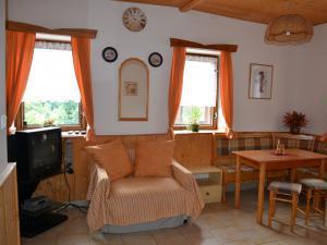 Penzion Pod Světlým vrchem - Apartmá  v Jizerských horách