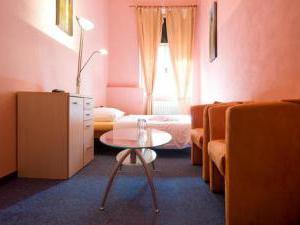 Club Hotel Praha -