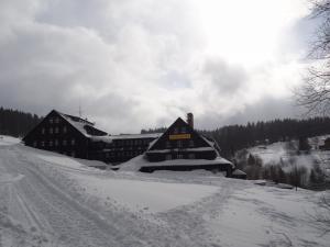 Horský hotel Žižkova Bouda - Horský hotel Žižkova Bouda v Krkonoších - pec pod sněžkou