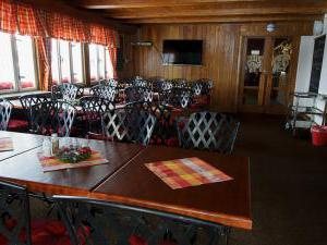 Horský hotel Žižkova Bouda - Hotel v Krkonoších v Peci pod Sněžkou