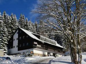 Pension Renata - Horský hotel RENATA v Harachově