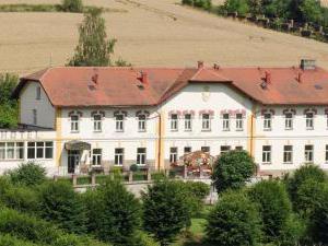 Parkhotel Český Šternberk