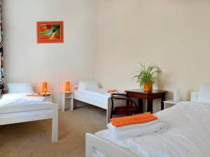 Parkhotel Český Šternberk - Pokoj v hotelu  Český Šternberk ve Středočeském kraji u Sázavi