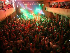 Hotel Týnec - Disko Hotel Týnec