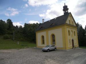 Penzion Pod Zvonem -
