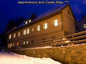 Apartmány Na Zlaté stezce *** (Stožec - České Žleby) - Apartmány Na Zlaté stezce *** (Stožec - České Žleby)