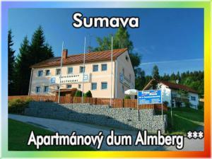 Apartmány Almberg *** (skiareál Mitterdorf) - Apartmány Almberg *** ( lyžařské středisko Mitterdorf )