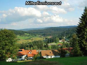 Apartmány Almberg *** (skiareál Mitterdorf) - Mitterfirmiansreut