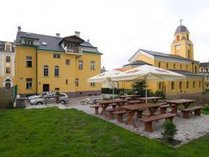 Penzion Abbazia