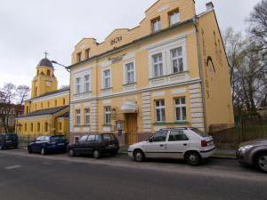 Penzion Abbazia -