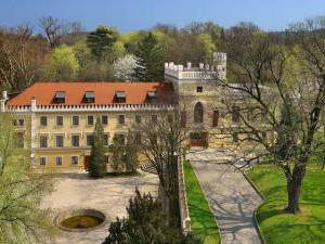 Wellness hotel Chateau St. Havel****  -