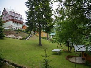 Pension Seidl - Ubytování Špindlerův Mlýn v Krkonoších