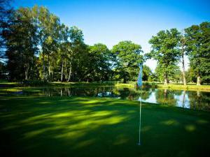 Silesia Golf Resort Kravaře -