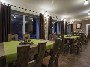 Pension U Krbu - Restaurace