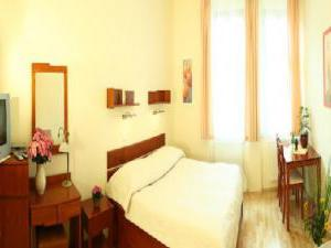 Hotel DAR - Pokoj v hotelu Dar Praha