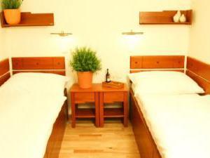 Hotel DAR -