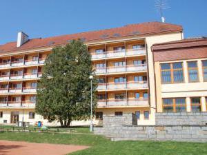 Volareza - hotel Vranov nad Dyjí