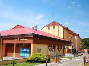 Volareza - hotel Vranov nad Dyjí - Volareza - hotel *** Vranov nad Dyjí