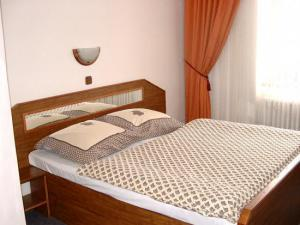 Motel Vojkovice u Brna -
