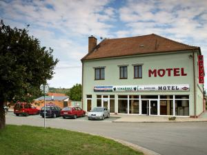 Motel Vojkovice u Brna