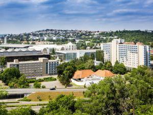 Orea Hotel Voroněž - Ubytování v brně, hotel Voroněž